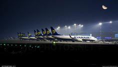 Airport LIME  Bergamo Orio Al Serio -  Ryan air