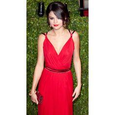 Selena Gomez Oscars 2011 ❤ liked on Polyvore featuring decoração de interior, pano de fundo and selena gomez