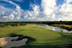 Hard Rock Hotel and Casino Punta Cana - #3 Golf All Inclusive Resort Pick for 2014 #aioutlet