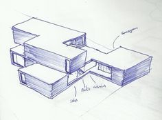 HVM House / M2.senos