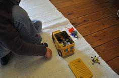 Zvoniiii: Odčítání pro předškoláky