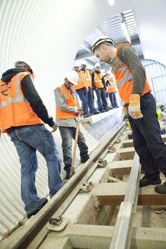 Cleshar - Civil Engineering Apprentices