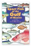 Florida Sportsman Sport Fish of the Gulf of Mexico Book
