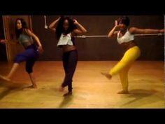 Kukere Iyanya Official Dance Video - Ceo Dancers