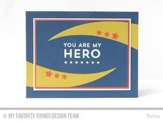 ▶ Blueprints 25 Die-namics from My Favorite Things - YouTube  #mftstamps