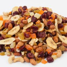 You can derive the maximum health benefits by using raisins along with almonds, cashews and other dried fruits. This pack also has banana chips that are fried in coconut oil and you will notice that the addition of butter and milk along with dried papaya and pineapples give it a unique taste. It is loaded …