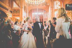 Fotograf Thomas Leikvoll - Bryllup