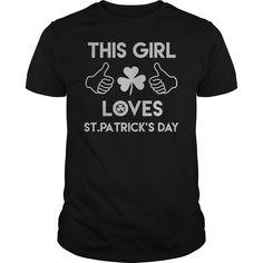 Show your GIRL 222222 shirt - Wear it Proud, Wear it Loud!