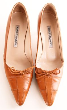 Heels / by Manolo Blahnik