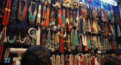 Place to shop in Delhi NCR - Khan Market, established in 1951 and named in honour of Khan Abdul Jabbar Khan, has been ranked as the costliest retail location in India.