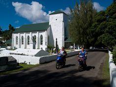 Te Vakaroa Villas - Luxury Villa Accommodation in Rarotonga