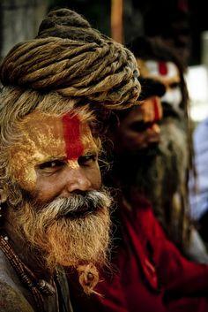 Sadhus #photography