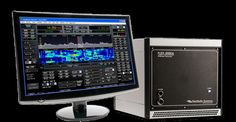 Software defined radio...FLEX...I would like to try one out for a bit...