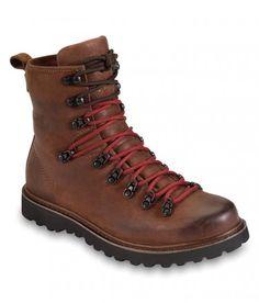 North Face Men's Ballard boots