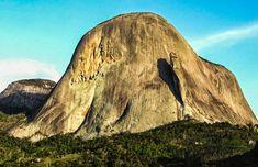 Pedra Azul - Domingos Martins - 1882m - BR