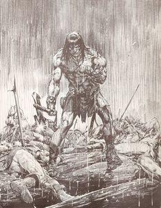 070 Conan The Barbarian