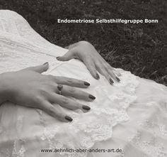 Endo Bay: Neu: Endometriose-Selbsthilfegruppe Bonn