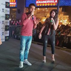 Latest photos of Kapil Sharma Kapil Sharma, Promotion, Capri Pants, In This Moment, Style, Fashion, Capri Pants Outfits, Moda, Stylus