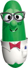 Churches and Schools - VeggieTales - this is a link to free worksheets and studies for various VeggieTales DVD's great for easy kids bible study.