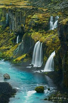 Vally of tears Iceland