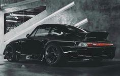 Porsche Custom RWB (old and beautiful)