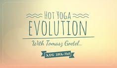 Yoga Movement Singapore