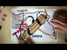 (20) #WhySyria: La crisis de Siria contada en 10 minutos y 15 mapas - YouTube
