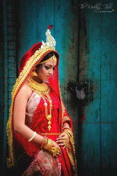 Bangali bride