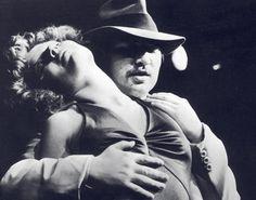 Hanna Schygulla & Rainer Werner Fassbinder