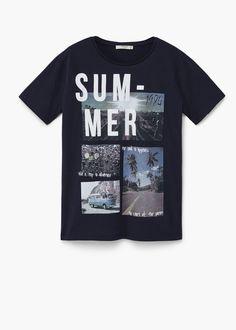 T-shirt z nadrukiem summer. http://manmax.pl/t-shirt-nadrukiem-summer/