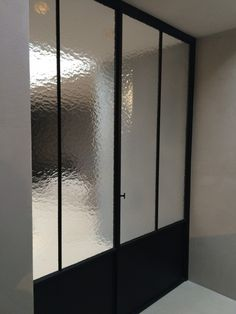 ultra clear patterned glass More design available.