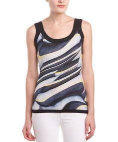 ESCADA Escada Wool &Amp; Silk-Blend Top'. #escada #cloth #sweaters
