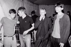 Blur Band, Going Blind, Damon Albarn, Weezer, Jamie Hewlett, Blur Photo, The Strokes, Britpop, 10 Picture