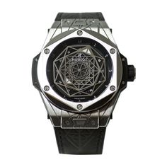 Hublot - Big Bang Sang Bleu
