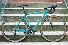 #blue #bicycle