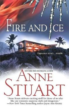 Fire and Ice - Book #5 - Jilly & Reo by Anne Stuart