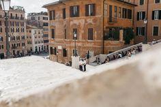 A strong feeling- Destination Wedding Photographer Rome