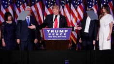 Why the markets bounced back after Trump's surprising win