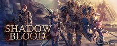 Shadowblood is an Role Playing Game for android Download latest version of Shadowblood MOD Apk [Enemies do not attack] 1.0.32 for Android from apkonehack with direct link Shadowblood MOD Apk Description Version: 1.0.32 Package: com.utplus.shadowblood.google  96.4MB  Min: Android 4.1 and...