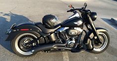 Fatboy lo Harley Davidson 48, Harley Davidson Motorcycles, Hd Fatboy, Badass, Cycling, Bike, Vehicles, Motorbikes, Blue Prints