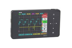 99.94$  Watch here - http://alijrj.worldwells.pw/go.php?t=32587133131 - New arrived Pocket Handheld Oscilloscope DS202 mini Display full Color TFT LCD 320X240 Digital Oscilloscope cheaper than dso203 99.94$