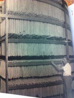 Macaroni factories of New Orleans Vintage Spaghetti, Pasta, Macaroni, Ad, Advertising
