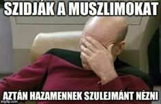 A Captain Picard Facepalm meme. Caption your own images or memes with our Meme Generator. Memes Humor, Funny Memes, Vape Memes, Jw Memes, Vape Facts, Rn Humor, Sarcastic Memes, Funny Humour, Golf Humor