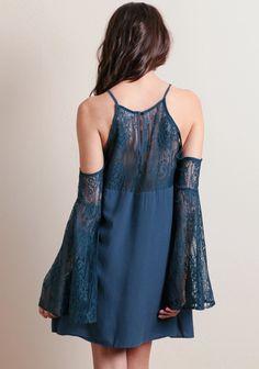 Playa Del Carmen Lace Dress | ThreadSence
