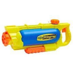 Poof-Slinky, Dart Blaster