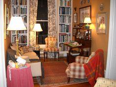 room at The Oak & Ivy B, Rome NY