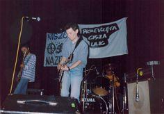 Ulica (Bytom) Punk, Concert, Concerts, Festivals