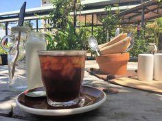 Coffee in Darwin