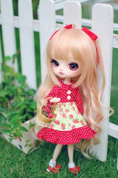 Dal Custom par aya&ume; - True Dolls