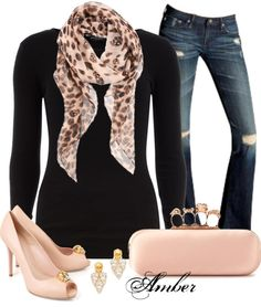 """""""Stylish Skulls"""" by stay-at-home-mom on Polyvore"""